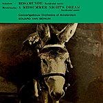 Concertgebouw Orchestra of Amsterdam Rosamunde & A Midsummer Night's Dream