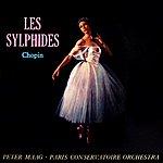 Paris Conservatoire Orchestra Les Sylphides