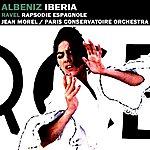 Paris Conservatoire Orchestra Albeniz Iberia