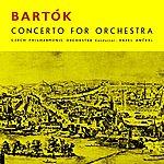 Czech Philharmonic Orchestra Bartok Concerto For Orchestra