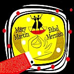 Mary Martin Ford 50th Anniversary Television Show