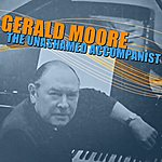 Gerald Moore The Unashamed Accompanist