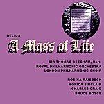 Royal Philharmonic A Mass Of Life