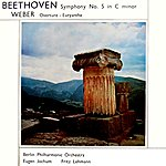 Berlin Philharmonic Orchestra Beethoven Symphony No. 5