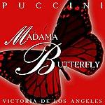 Victoria De Los Angeles Madama Butterfly