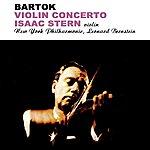 New York Philharmonic Bartok Violin Concerto