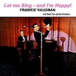 Frankie Vaughan Let Me Sing And I'm Happy