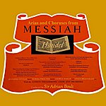 Sir Adrian Boult Arias And Choruses From Messiah