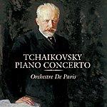 Orchestre de Paris Tchaikovsky Piano Concerto