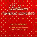 Walter Gieseking Beethoven Emperor Concerto