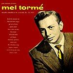 Mel Tormé Gene Norman Presents Mel Torme