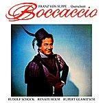 Berlin Philharmonic Orchestra Boccaccio