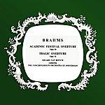 Concertgebouw Orchestra of Amsterdam Brahms Academic Festival Overture