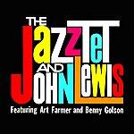 The Jazztet Featuring Art Farmer & Benny Golson