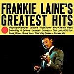 Frankie Laine Frankie Laine's Greatest Hits