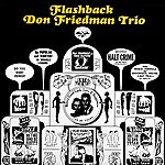 Don Friedman Trio Flashback