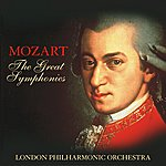 London Philharmonic Orchestra Mozart The Great Symphonies