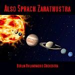 Berlin Philharmonic Orchestra Also Sprach Zarathustra