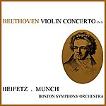 Boston Symphony Orchestra Beethoven Concerto In D