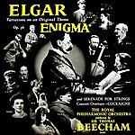 Royal Philharmonic Orchestra Elgar Variations On An Original Theme