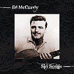 Ed McCurdy Sin Songs