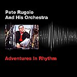 Pete Rugolo Adventures In Rhythm