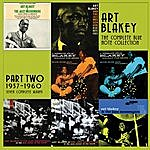 Art Blakey The Complete Blue Note Collection (Part 2: 1957 - 1960)