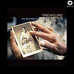 Jimmy Little Treasure - The Very Best Of Jimmy Little