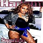 Harlem Supercarz - Single