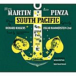 Richard Rodgers South Pacific - Original 1949 Broadway Cast Recording