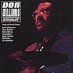 Don Williams Smokin'