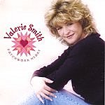 Valerie Smith Patchwork Heart