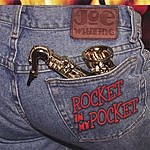Joe Whiting Rocket In My Pocket