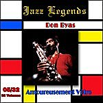Don Byas Jazz Legends (Légendes Du Jazz), Vol. 05/32: Don Byas - Amoureusement Vôtre