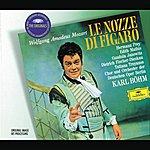 Orchester Der Deutschen Oper Berlin Mozart: Le Nozze Di Figaro (3 Cds)