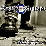 Saints & Sinners Skinhead Times