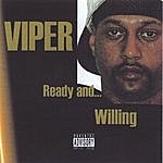 Viper Ready And Willing (Viper-15 Songs)