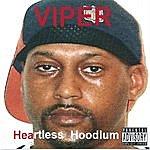 Viper Heartless Hoodlum (Viper-15 Songs)