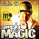 Lukie D Simply Magic - Single