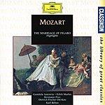 Orchester Der Deutschen Oper Berlin Mozart: Le Nozze Di Figaro - Highlights