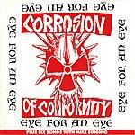Corrosion Of Conformity Eye For An Eye