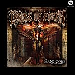 Cradle Of Filth The Manticore And Other Horrors