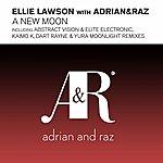 Ellie Lawson A New Moon (With Adrian&Raz)