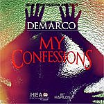Demarco My Confessions - Single