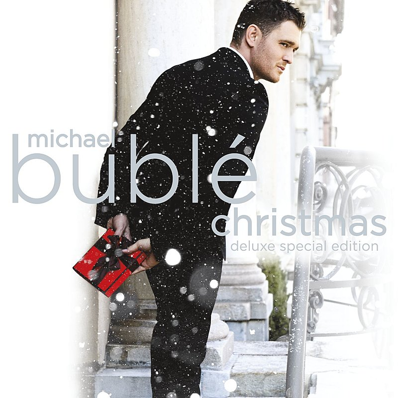Cover Art: Christmas (Deluxe Special Edition)