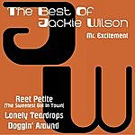 Jackie Wilson The Best Of Jackie Wilson, Mr. Excitement