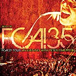 Peter Frampton The Best Of Fca! 35 Tour