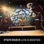 State Radio Live In Boston