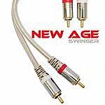 New Age Swinger - Single