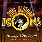 Sammy Davis, Jr. 20th Century Icons - Sammy Davis Jnr (94 Classic Tracks)